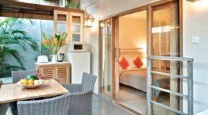 Location Bali Appartement Dua (2 chambres)