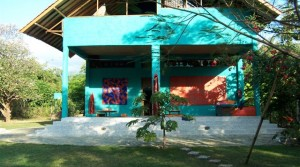 110 000 Euros – Villa 3 chambres à Lovina (Réf: LOVART)