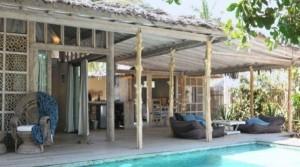 Location Bali Villa Otty Dua Gili Trawangan (2 bedrooms)