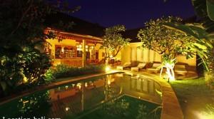 Location Bali Villas Sam (5 chambres)