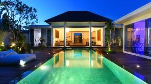 Location Bali Villa Bayana (3 chambres)