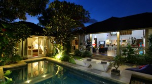 Location Bali Villa Findo (4 bedrooms)