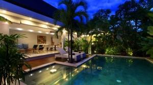 Location Bali Villa Gallia (3 chambres)