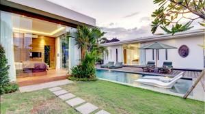 Location Bali Villa Martine (3 chambres)