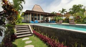 Location Bali Villa Sebane (3 chambres)
