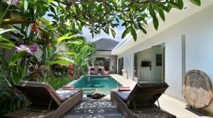 Location Bali Villa Katecia (3 chambres)