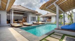 Location Bali Villa Nea (4 chambres)
