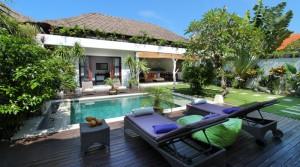 Location Bali Villa Renucci (2/3 chambres)