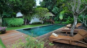 Location Bali Villa Tatiana (4 chambres)