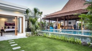 Location Bali Villa Marina (3 chambres)