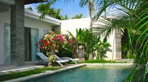 Location Bali Villa Lutecia (2 chambres)