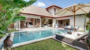 Location Bali Villa Tia (3 bedrooms)