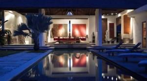 710 000 Euros – Villa 3 chambres à Seminyak (Réf: PASSEM)
