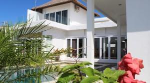 190 000 Euros – Villa 3 chambres à Jimbaran (Réf:ZAYBAL)