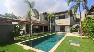 Location Bali Villa Anna (3 chambres)