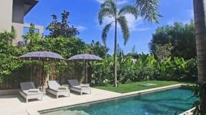 480 000 Euros – Villa 3 chambres à Petitenget (Réf: MARTITENGET)