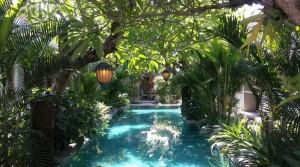 950 000 Euros – Hotel 10 chambres à Bidadari (Réf: BIDAKARAN)