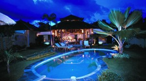 Location Bali Villa Dia Dua (2 chambres)