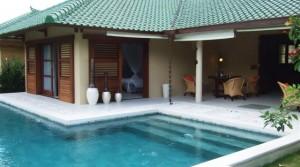 147 500 Euros – Villa 2 chambres à Kerobokan (Réf: KEROVERO)