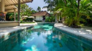 Location Bali Villa Kaya (4 chambres)