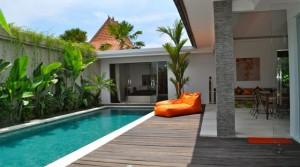 Location Bali Villa Fab (2 chambres)