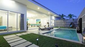 720 000 Euros – Complexe 5 villas à Seminyak (Ref: SEMICOS)