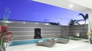 Location Bali Villa Silver (2 chambres)