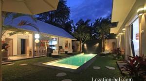 Location Bali Villa Salaka Satu (3 chambres)