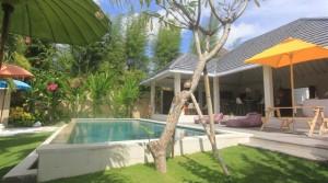 Location Bali Villa Teza Dua (3 chambres)