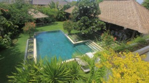 For rent Bali Villa Eden (4 bedrooms)