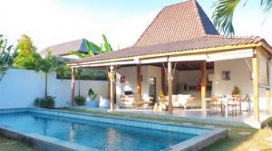Location Bali Villa Galak Dua (4 chambres)