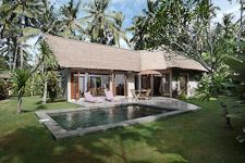 110 000 Euros – Villa 2 chambres à Ubud (Réf: SAYUBUD)