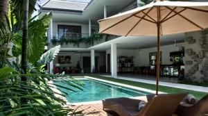 600 000 Euros – Villa 3 chambres à Dhyana Pura (Ref: DHYANA)