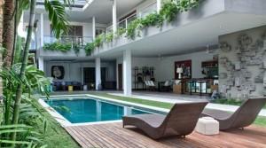 Location Bali Villa Aloa (3 chambres)
