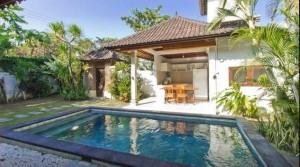 Location Bali Villa Georgia (2 chambres)