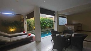 160 000 Euros – Triplex de 2 chambres à Seminyak (Réf: PADILU)