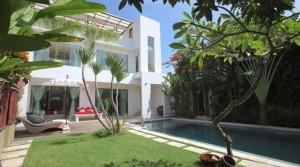 580 000 Euros – Villa 4 chambres à Seminyak (Réf: SEMISA)
