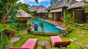1 100 000 Euros – Villa 6 chambres à Tabanan (Réf: TABAKAPA)