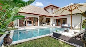 160 000 Euros – Villa 3 chambres à Canggu (Réf: TIACGU)