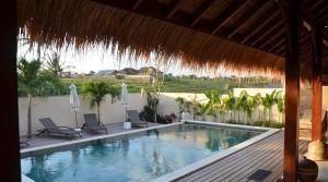 250 000 Euros – Villa 3 chambres à Canggu (Réf: FABCGU)