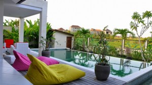 270 000 Euros – Villa 3 chambres à Canggu (Réf: TEZCGU)