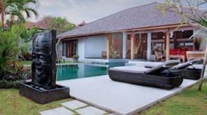 Location Bali Villa Betty (4 chambres)