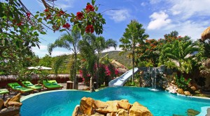 Location Bali Villa Leslie Amed (3 chambres)