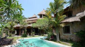 Location Bali Villa Sandra (6 chambres)