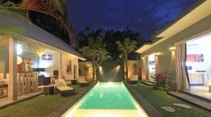 Location Bali Villa Salaka Dua (4 chambres)