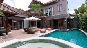 Location Bali Villa Marteen (5 chambres)