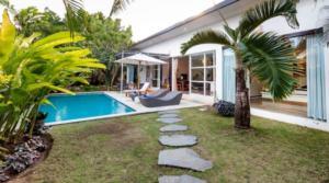 Location Bali Villa Nabila Dua (2 chambres)