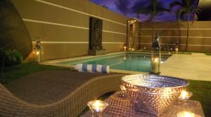 Location Bali Villa Anis (2 chambres)