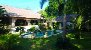 260 000 Euros – Villa 4 chambres a Canggu (Ref: PAT2CGU)