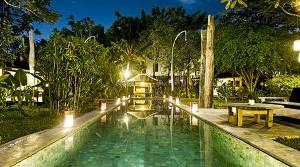 Location Bali Villa Bonita (4 chambres)